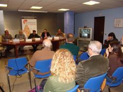 Informació de la premsa de Lleida del debat de Política Agrària del COEAC