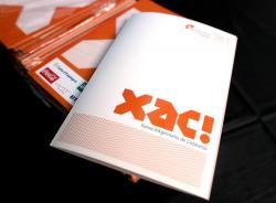 Com va ser la Festa de presentació de la XAC ?