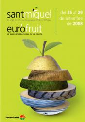 Participa a la Jornada que organitza el COEAC dins el marc de la Fira Sant Miquel de Lleida 2008.