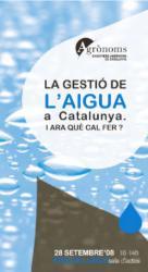 Com va anar la jornada COEAC a la Fira Sant Miquel Lleida 2008 ?