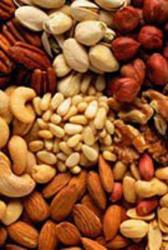 Els fruits secs: Pilar bàsic de la dieta mediterrània.