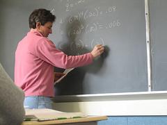 Convocatòria de concurs públic per formar part de la borsa de treball d'ensenyament.