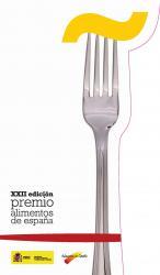 Convocatòria Premi Aliments d'Espanya 2009