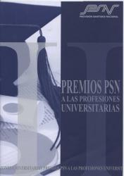 II Premis PSN a les professions universitàries