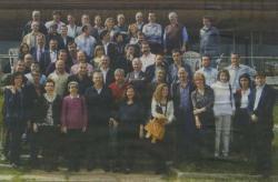 La promoció d'enginyeria agrònoma del 85 celebra els seus 25 anys