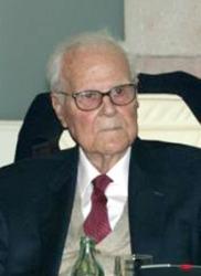 Funeral per al nostre Degà d'Honor: F. Xavier Veglison (Barcelona, 16 d'abril)
