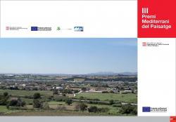 III Premi Mediterrani del Paisatge