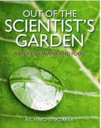 "Presentació del llibre ""Out of the Scientist's Garden: A story of water and food"" (Lleida, 12 juliol)"