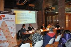 El futur de l'olivicultura al Camp de Tarragona passa per la rendibilitat, la qualitat i la promoció.