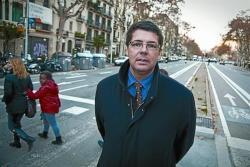 """""""El periodico"""" publica entrevista  al company Roman Llagostera"""