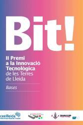 II Premi a la Innovació Tecnològica de les Terres de Lleida
