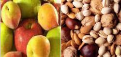 La diversitat de fruiters a Espanya: de la fruita dolça a la fruita seca