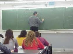 Convocatòria de concurs oposició per a l'ingrés i l'accés a la funció pública docent