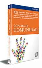 Publicació del llibre: CONSTRUIR COMUNIDAD