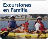 Excursió familiar en kayak. (Llançà, 9 de juliol).
