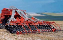 Ajuts per a l'adquisició de maquinària agrícola