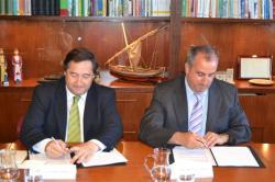 El Col·legi ha signat un conveni de col·laboració amb el DAAM per a la supervisió tècnica de projectes vinculats a ajuts.
