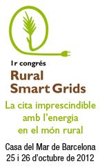 El COEAC s'ha adherit al Manifest en base a les conclusions extretes en el I Congrés Rural Smart Grids.