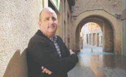 Entrevista a l'ex-degà del COEAC, Josep Maria Rofes, publicada al Diari de Tarragona