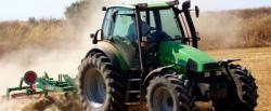 Ajuts per a l'adquisició en comú de màquines i equips agrícoles que incorporen noves tecnologies