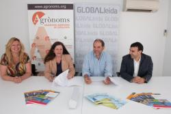 """Lleida acollirà el 7 i 8 de novembre el II Congrés """"Rural Smart Grids"""" amb el suport de GLOBALleida"""