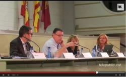 Reportatge sobre la Fira Sant Miquel i Eurofruit 2013