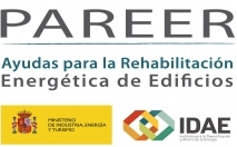 Programa d'ajudes per a la rehabilitació energètica d'edificis existents del sector residencial (ús habitatge i hoteler)