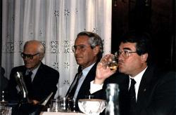 Alejandro Garcia Homs. In memoriam