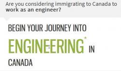 Treballar com a enginyer al Canadà