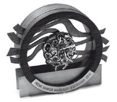 X edició del Premi Ramon Margalef d'Ecologia