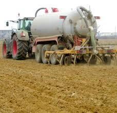 Consulta sobre l'informe de sostenibilitat ambiental preliminar del pla estratègic de la fertilització agrària i gestió de les dejeccions ramaderes a Catalunya (2013-2016)