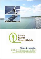 Publicades les conclusions del 2n Congrés Rural Smart Grids