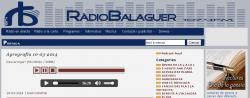 Entrevista a la delegada del COEAC, Conxita Villar, a Ràdio Balaguer.