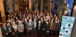 Participació del COEAC a l'Acte de Presentació del programa aracoop.