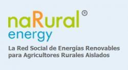 Col·labora amb el projecte naRural energy