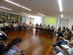 Jornada especial: Rural i Urbà. Dues realitats a confluir en un model de transició energètica