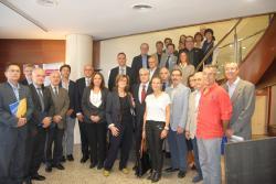 Manifest en defensa dels professionals col·legiats i el visat dels treballs tècnics
