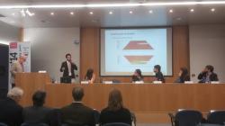Cròniques de les presentacions de projectes universitaris a l'iGenium'14. (Barcelona, 21 d'octubre de 2014)