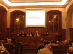 Les petites i mitjanes empreses agroalimentàries debaten sobre el seu futur en una Catalunya independent.
