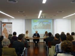 Nota prensa del MAGRAMA: director AICA jornada Ley Cadena Alimentaria, en el COEAC Barcelona