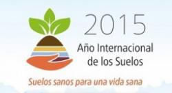 Any Internacional dels Sòls 2015: Sòls sans per a una vida sana