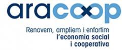 Convocatòries aracoop per seleccionar projectes i empreses d'economia social i cooperativa