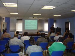 """Nota premsa Jornada tècnica sobre:   """"BIM (Building Information Modelling) i l'evolució de l 'AUTOCAD: el nou paradigma al món de la construcció""""  (Lleida,  21 d'abril de 2015)"""