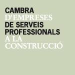 Reunió amb la Cambra d'Empreses de Serveis Professionals a la Construcció