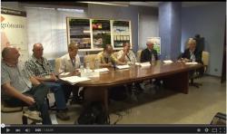 Video de la Trobada Col·loqui d'experts mundials en temes de reg