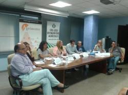 """Nota premsa debat sobre política agrària: """"Per quin sector agroalimentari apostem a Catalunya?"""" (Lleida, 17 de setembre de 2015)"""