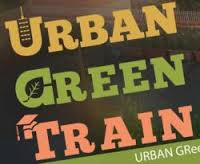 URBAN GREEN TRAIN