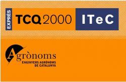 Conveni amb l'iTec per a disposar del TCQ EXPRÉS