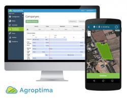 Agroptima guanya el 1r premi RURALAPPS, amb una app per gestió d'explotacions agrícoles