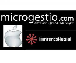 INTERCOL·LEGIAL: Descomptes en productes APPLE